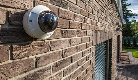 kamerový systém Plzeň bezpečnostní kamery