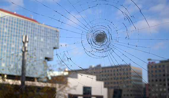 bezpečnostní folie na okna Next Plzeň